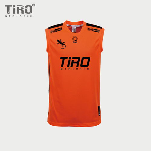 TIRO MOVEMENT T/J(ORANGE/BLACK)