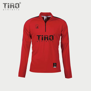 TIRO MIDT.17 (RED/BLACK)