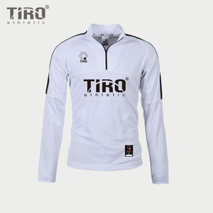 TIRO MIDT.17 (WHITE/BLACK)