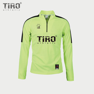 TIRO MIDT.17 (Y.GREEN/BLACK)