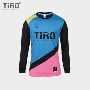 TIRO UNIFD.17 (SKY/BLACK/PINK/YELLOW)