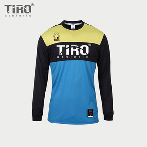 TIRO UNIFL.17 (BLACK/SKY/YELLOW)