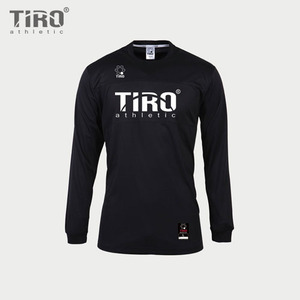 TIRO UNIFL.17 (BLACK/BLACK)