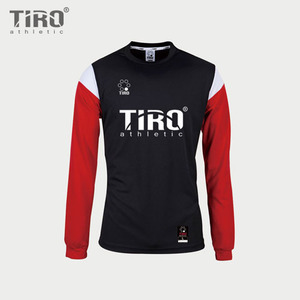 TIRO UNIFS.17 (BLACK/WHITE/RED)