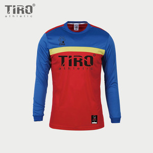 TIRO UNIFT.17 (RED/BLUE/YELLOW)