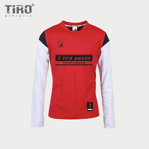 TIRO ROUTS.17 (RED/BLACK/WHITE)