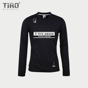 TIRO ROUTT.17 (BLACK/BLACK)