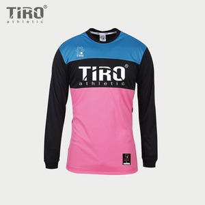 TIRO UNIFL.17 (BLACK/PINK/SKY)
