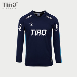 TIRO ETERNAL.17 L/S (NAVY/SKY)