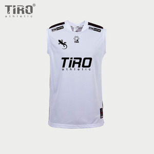 TIRO MOVEMENT T/J(WHITE/BALCK)