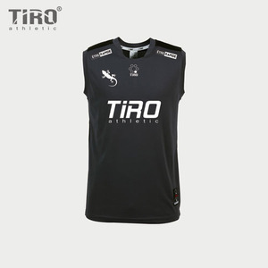 TIRO MOVEMENT T/J(CHACOAL/BALCK)