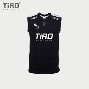 TIRO MOVEMENT T/J(BALCK/WHITE)