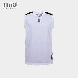 TIRO MOVEMENT T/J BASIC(WHITE/BALCK)