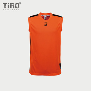 TIRO MOVEMENT T/J BASIC(ORANGE/BALCK)