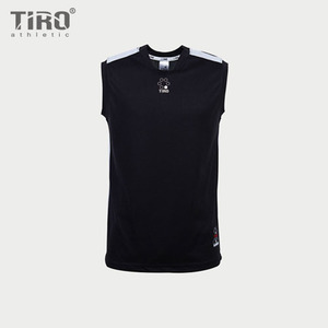 TIRO MOVEMENT T/J BASIC(BALCK/WHITE)