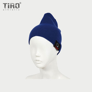 TIRO SPORTS BEANIE(BLUE)