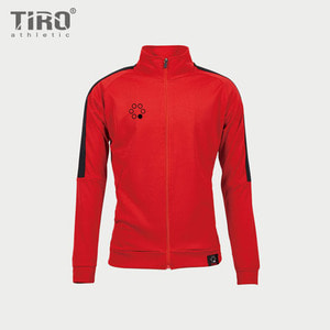 TIRO 18 TRACK(RED/BLACK)