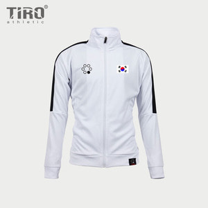 TIRO 18 TRACK KOREA EDITION(WHITE/BLACK)