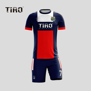TIRO WARRIOR.18 (PARIS / SS)