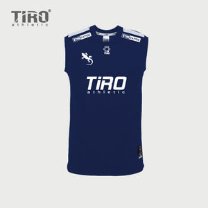 TIRO MOVEMENT T/J(NAVY/WHITE)